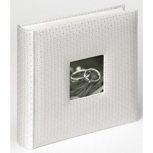 Album Foto De Nunta Cu 100 Poze 13x18 White Satin
